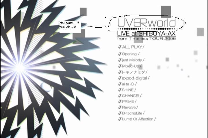 UVERworld - LIVE at SHIBUYA-AX en MP3 20080415-005208-a929bb