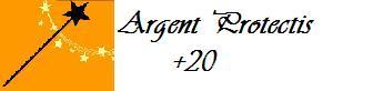 [Amical] Pake6701 - Severus Maul (terminé)- Classé duel de légende Argent-protectis-d64b45