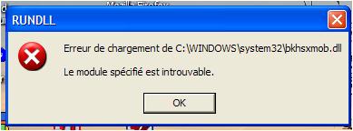 XP HAL.DLL TÉLÉCHARGER FICHIER WINDOWS