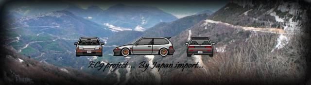 """ Team91 "" Crx street project and Prelude Race project Signec9-project..-df13a4"