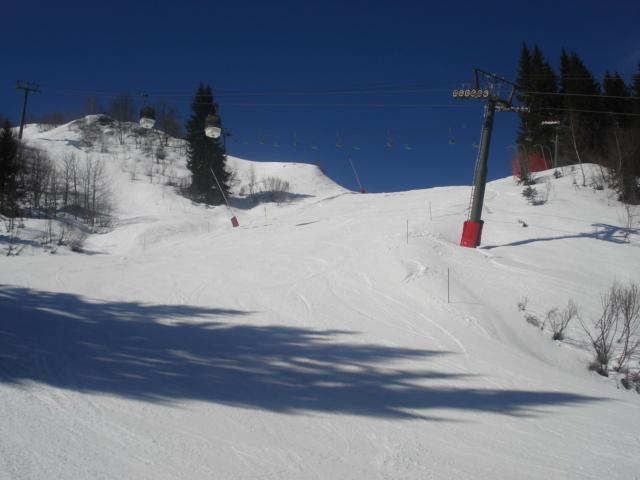 Michel Dujon / Saint Gervais Mont Blanc Dsc04337-50d702