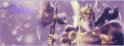 Tidis Gallery' Odin-ccbcde