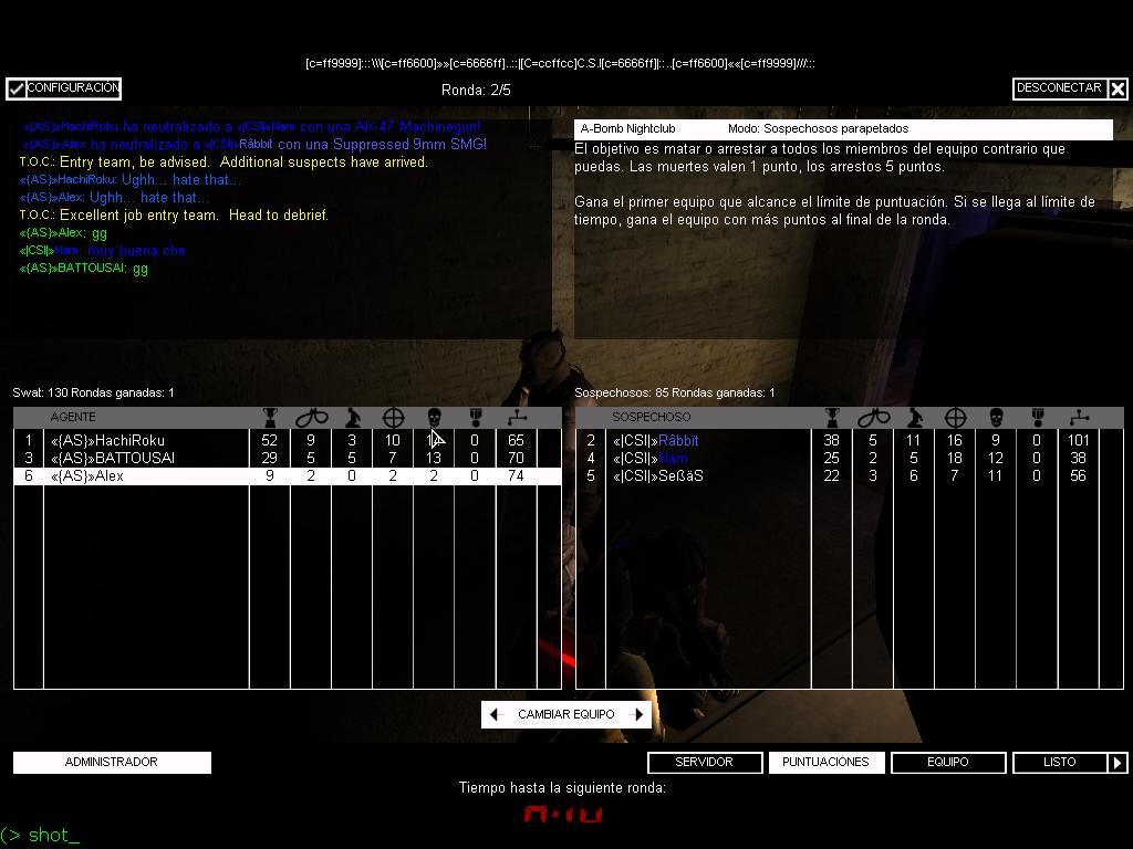 Solicitud de  WAR «|CSI|» VS «{AS}»  (hablado con The Maxx) 4-1050f10