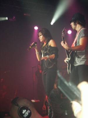 15 Juin 2009 :: Wembley Arena of London :: JB's 1st Part Demi35-10be9a1