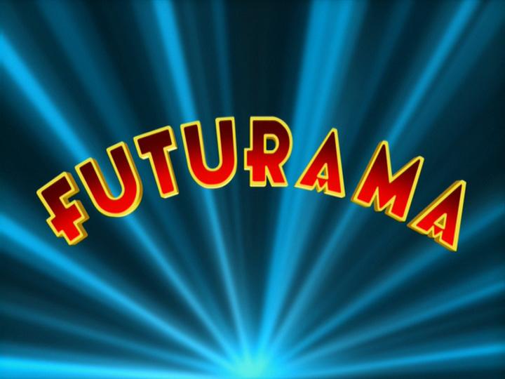 Futurama Index du Forum